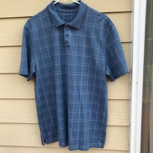 Van Heusen Men shirt sz L